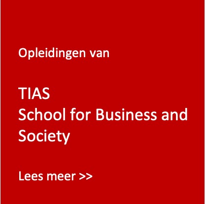 TIAS School of Business and Society