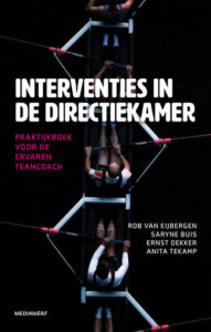 Interventies in de directiekamer